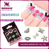 2015 new 3d decorative nail nail art