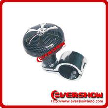 High quality car steering wheel knob ES6520