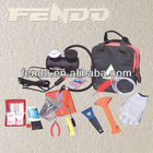 auto used emergency tool,car battery cable kit