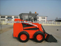 WECAN BRAND SKID STEER LOADE