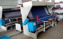 Chang Shu Fabric Inspecting and Rolling Machine