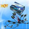H4 35W 6000K White Slim Hi/Lo Beam Bi-Xenon HID Kit