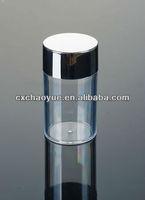 wholesale solid plastibottle, capsule bottle