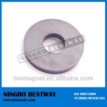 Y30 Y35 ferrite ring magnet
