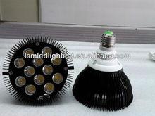 led light bulb par38 12W with ce rohs saa tuv ul