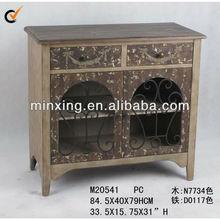 2013 industrial style antique furniture cabinet design