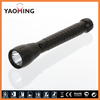 2AA dry battery aluminum power beam led torch light manufacture