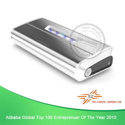 Household compact design stainless steel vacuum sealer