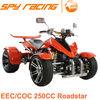 EEC SPY 250CC ATV