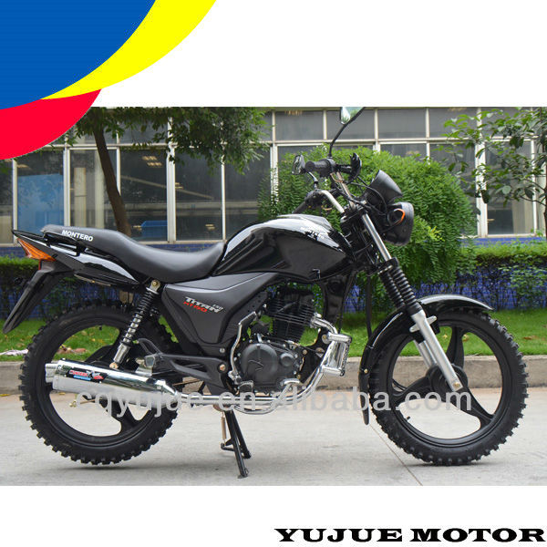 125cc/150cc Street Motorcycle For South America