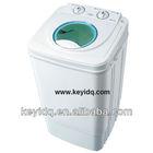 7.0kg capacity semi-automatic washing machine lg ningbo manufacture canton fair booth:1.2C 17 18 19