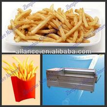 necessary washing machine automatic chip / fresh potato peeling machinery/potato chips making machine