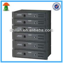 High End PA System Power amplifier 350W/450W/650W, PA 3002,PA4002,PA5002