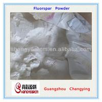 Acid grade Fluorspar powder 90% ~98% min