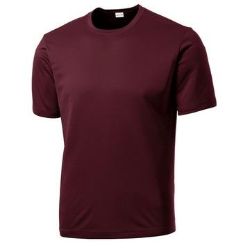 hot sale blank dri fit t-shirt wholesale in china