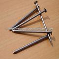 Clavo de acero común, alambre de hierro nials