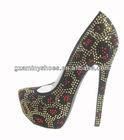 16cm high heels