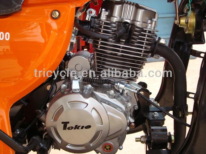 Triciclo pedal adulto/3 tekerlekli motosiklet