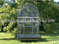 GL-102 large metal bird cage