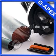 ADW - Heat shrinkable fiber optic tube