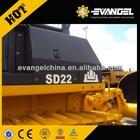 Chinese best Bulldozer 220HP SD22 Shantui Bulldozer