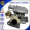 garrett gt2052v turbo charger nissan 724639-5006S turbo charger