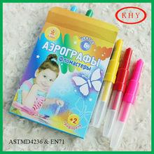 Magic Color Change Airbrush Pen