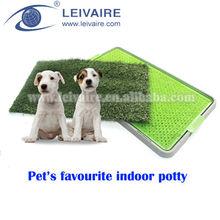 Dog Pets Toilet