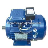 1-4HP Electric Motor 3 Phase Magnetic Braking Motor
