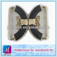 Fancy Style Metal Buckle for Belts Size 6.3*5.5cm
