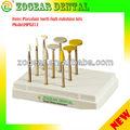 Productos dentales china/kit dental/clínica kit de pulido
