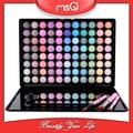 msq 88 colores de sombra de ojos paleta de cosméticos