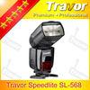 Travor Brand DSLR Camera camera flash for sony