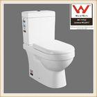 washdown two piece toilet WC-6002 watermark toilet australian standard
