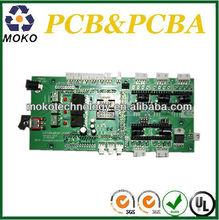 Electronic Passive Components Pcb Assembled