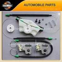 VW MK4 GOLF BORA CAR DOOR replacement car doors WINDOW REGULATOR REPAIR KIT METAL CLIPS FRONT RIGHT SIDE