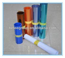 PVDC coated PVC film for blistering