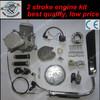 Moped Kits, Motor 80cc De Gas