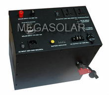 600W Portable Solar Powered Generator, portable solar charger for iPhone/iPad/iPod etc.- Model: MS-600PSS