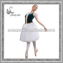 ANNA SHI 2013 new design ballet dance adult tutus professional girl's stage ballet tutu