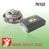 xexunTK103-2 car gps tracker engine cut off