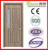 interior sliding barn doors wooden pvc door