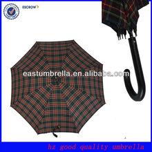 Good sale straight auto open umbrella grid