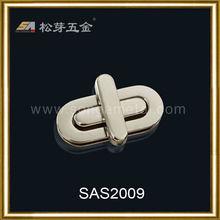 2013 hot sale Handbag Turn Key lock accessories