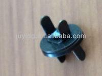 waterproof Permanent magnet button for handbag