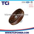 110 kV de aisladores eléctricos de cerámica