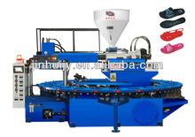 PCU slipper injection molding machine
