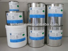 WTS 3602AB thermal conductive silicone glue/adhesive high temperaure