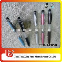 TTX-AC05B Newest fancy crystal writing pen