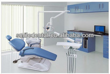 New inter-lock system medical dental unit